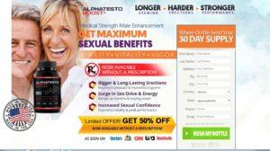 Potenciador De Testosterona