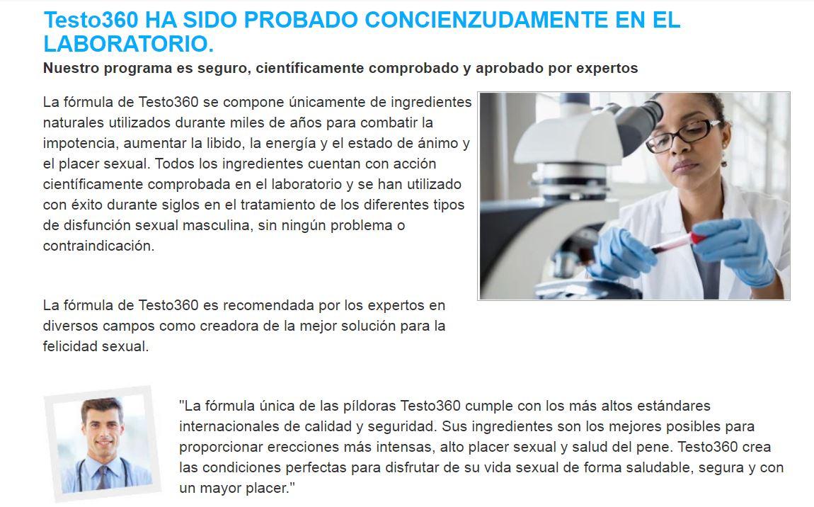 testo 360